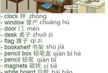 Chinees - school