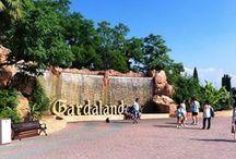 Gardaland / Gardaland Parco Divertimento