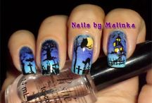 Beauty - Nails - Holidays / by Hollie Haradon