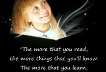 Quotes on Reading