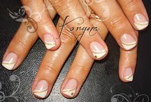 Nails / by Karla Martin-Deeks