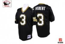 Authentic Bobby Hebert Jersey - Nike Women's Kids' Black Saints Jerseys / Shop for Official NFL Authentic Bobby Hebert Jersey- Nike Women's Kids' Black Saints Jerseys. Size S, M,L, 2X, 3X, 4X, 5X. Including Authentic Elite, Limited Premier, Game Replica official Get Same Day Shipping at NFL New Orleans Saints Team Store.