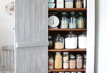 House - Pantry / by Bec Matheson Photography