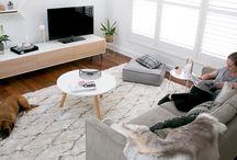 Scandinavian living in Sydney / Scandinavian living case in Sidney Australia. Danish Design and urban design