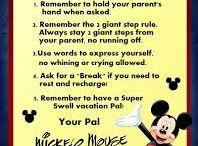 Disneyland holiday