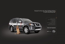 Doggone Great Pets / We love animals at Vaden Nissan of Savannah!
