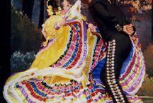 México lindo y querido....!!!! / Costumbres y tradiciones de México.