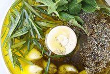 Marinate/sosuri