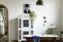 Homes and decor