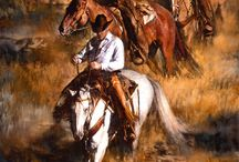 Western art / by russell storms