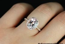 Engagement Rings / Styles of Rings that I like