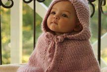 Baby klær til jente