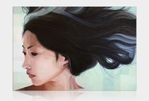 Art Loves / Art that inspires me. / by Sara Zin
