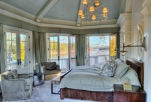 Master Bedroom / by Laura