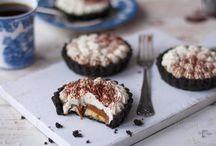 Food: Helgemat+Desserter