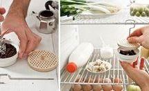 háztartási praktikák