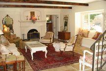 living room / by Judy Jones