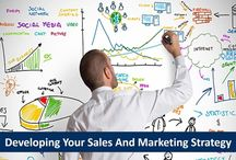 Sales and Marketing / Here is the list from Brett Marks Gold Coast - How to Develop Your Sales and Marketing Strategy