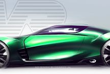 TVR design