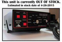 Powercall Emergency Sirens