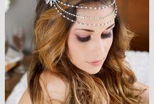 Gillian Young / Bridal