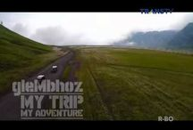 Video Share / were sharing a good video about adventure and tourism exploration :)