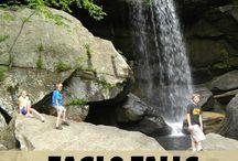 Kentucky Vacation Ideas / #Vacation Ideas and #Travel Tips for #Kentucky