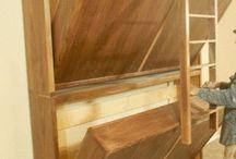 Proyectos a intentar maderas