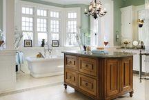 Bathroom Beauty / by Camilla Stockalper