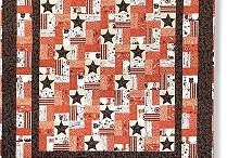 Western Quilts / by Stitchin' Heaven