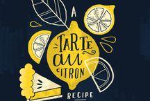recipes:)