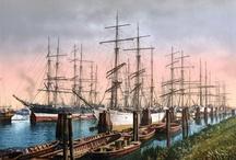 Sailing / by Ralph Scheible