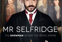 Serie: Mr. Selfridge