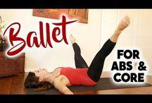 Ballet strekken