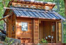 Rumah Unik - rumah kayu