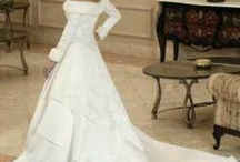 ♡ MY WiNTER WEDDiNG ♡ / by Carolyn Perkovich