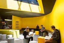 Interior Design/ public