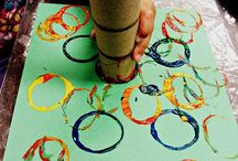 Shape Games / Engaging shape games, activities and free printables. / by Malia {Playdough to Plato}