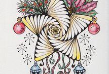 Merry Merry! / by Julie Ann Castello