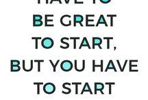 6 Go On, Inspire Me!