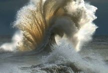 Waves....