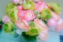 Fleurs eternelles