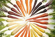 vegetables / by Kathy B