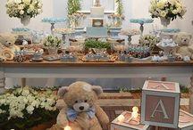festa  de ursinhos