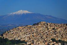 GANGI - PERLA DELLE MADONIE / GANGI-BORGO PIÙ BELLO D'ITALIA