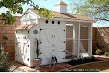 serres et cabanes de jardin