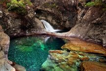 Amazing spots