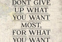 Don't stop!  / motivation fitness