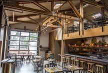 Restaurants / by Lisa Fickel