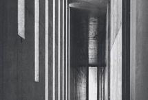 Interiors and exteriors